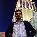 Bahadır Özdemir, 25, Istanbul, Turkey