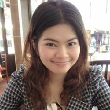 chanakan, 25, Mueang Udon Thani, Thailand