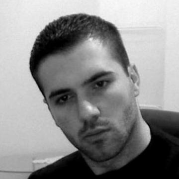 Владимир Алексиев, 28, Sofiya, Bulgaria