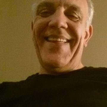 Afonso Pinto, 57,