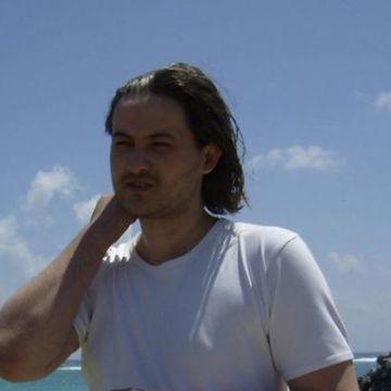 Sam Nashi, 34, Fredericia, Denmark