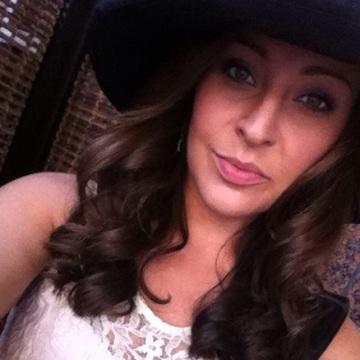 Lana Ramos, 32, Alabaster, United States