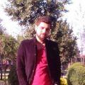 Selman Doru, 28, Istanbul, Turkey