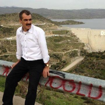 Murat Kaymaz, 45, Izmir, Turkey