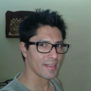 Alberto Gonzalez, 39, Barcelona, Spain