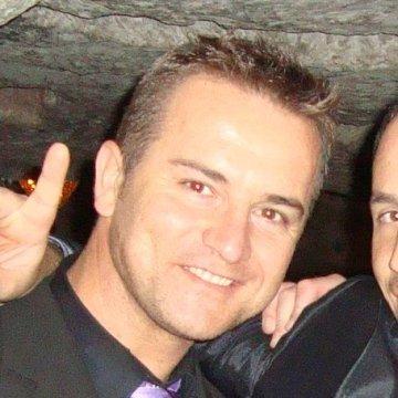 Francesco Del Zotti, 38, Bari, Italy
