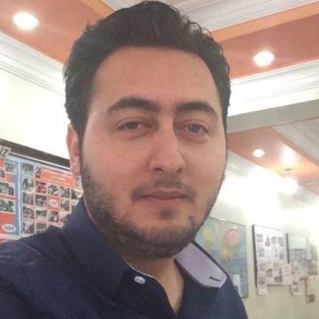 Berat Bacacı, 28, Kutahya, Turkey