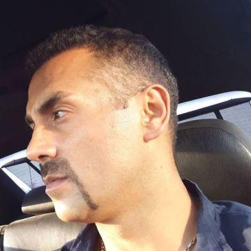 Yavuz Bilgehan, 38, Istanbul, Turkey