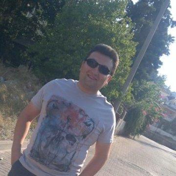 ercn, 37, Mugla, Turkey