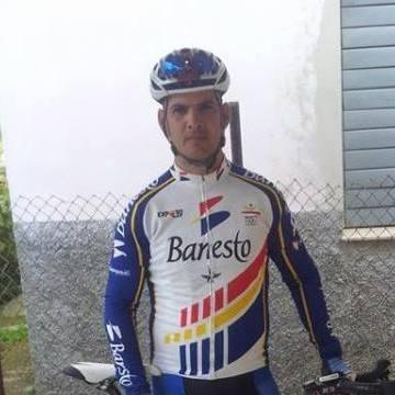 Dagoberto Valdes, 40, Hialeah, United States