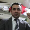 Mahmut, 37, Istanbul, Turkey