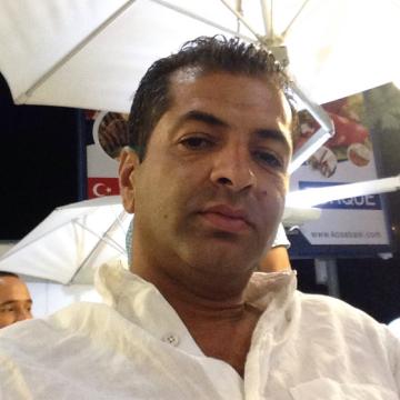 Ammar, 44, Casablanca, Morocco