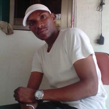 leo, 34, Accra, Ghana
