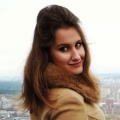 Юлия, 23, Magnitogorsk, Russian Federation