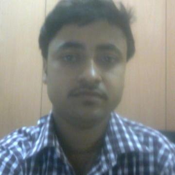 Tarak Dey, 29, Kolkata, India