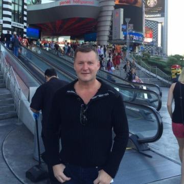 Sergii, 41, Kiev, Ukraine