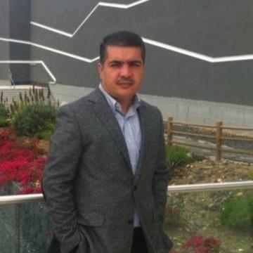Hamawand, 40, Irbil, Iraq