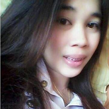 Sukanya Kurasi, 23, Tha Muang, Thailand