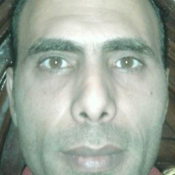 Tefa Smaha, 37, Alexandria, Egypt