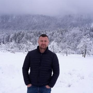 viorel, 36, Udine, Italy