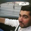 Metin Kocaman, 28, Istanbul, Turkey