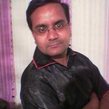 mukul sharma, 38, Delhi, India