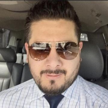Aristos Mizzio Branko, 32, San Luis Rio Colorado, Mexico