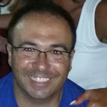 Massimo Secci, 40, Villasor, Italy