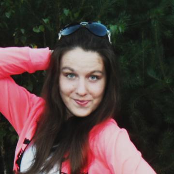 Машка, 20, Minsk, Belarus