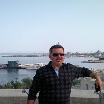 İsmail Derici, 47, Mugla, Turkey