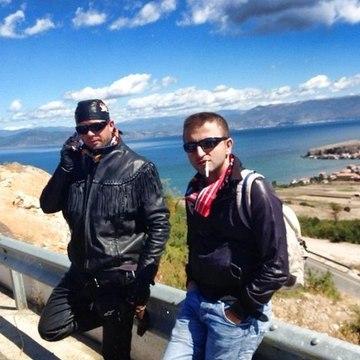 aleksander kurti, 31, Tirana, Albania