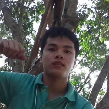 Man Beeter, 23, Bangkok Yai, Thailand