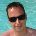 Χάρης Κολοφωτιάς, 47, Athens, Greece