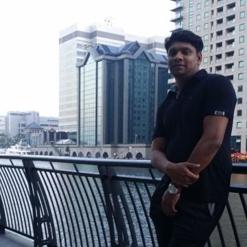 shab, 34, Dubai, United Arab Emirates