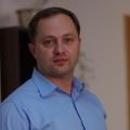 Artem McRishcev, 36, Kiev, Ukraine