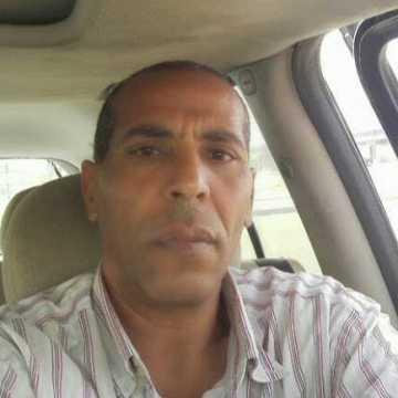 abdallah Bertram, 46, Cairo, Egypt
