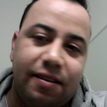Jawad Almalile, 26, Bielefeld, Germany