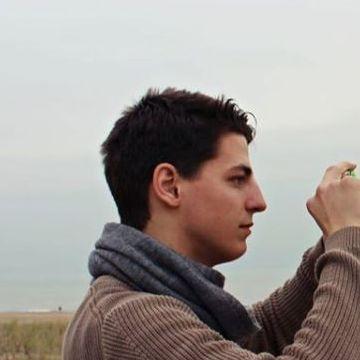 Adam, 22, Breda, Netherlands