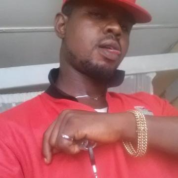 frank, 29, Lagos, Nigeria