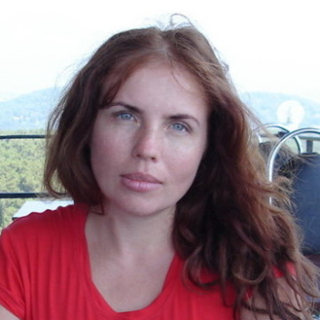 Аля, 40, Rostov-na-Donu, Russia