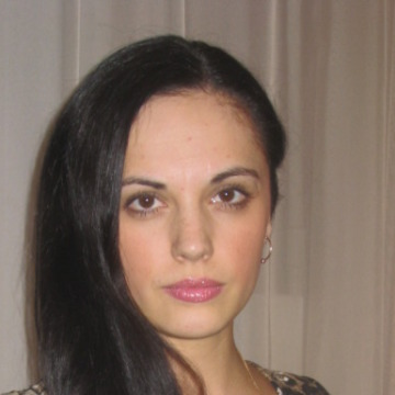 Irina, 29, Chelyabinsk, Russia