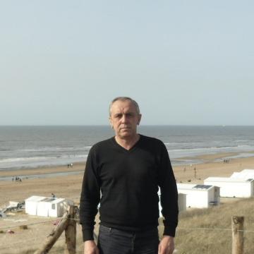 Ed, 54, Amsterdam, Netherlands