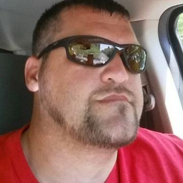 Kevin Losh, 36, Staunton, United States