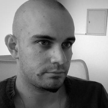 David Zanesi, 29, Lecco, Italy