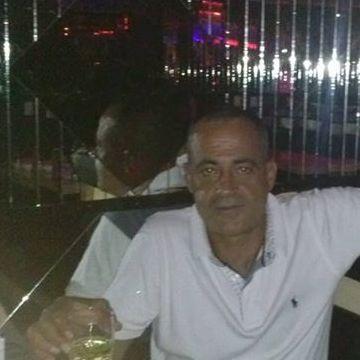 Behzat Oner, 41, Alanya, Turkey
