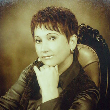 ЗИНАИДА, 55, Baryshevka, Ukraine