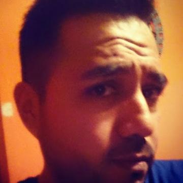 Sergio Antonio Aguilar, 32, Mexico, Mexico