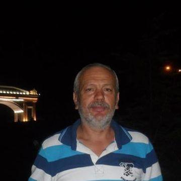 Cemal Inanır, 49, Ankara, Turkey
