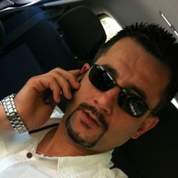 Furkan Fatih, 32, Ankara, Turkey