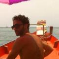 Mic, 34, Barcelona, Spain